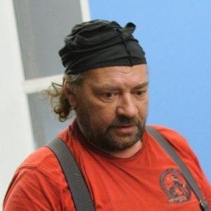 Мото-инструктор Роман Юринов
