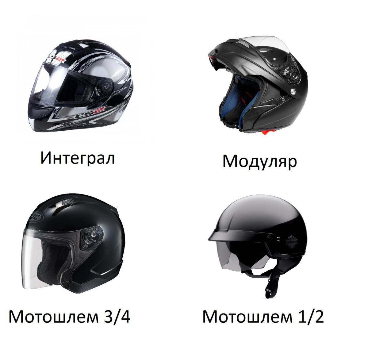 мотошлем модуляр, интеграл, открытый шлем